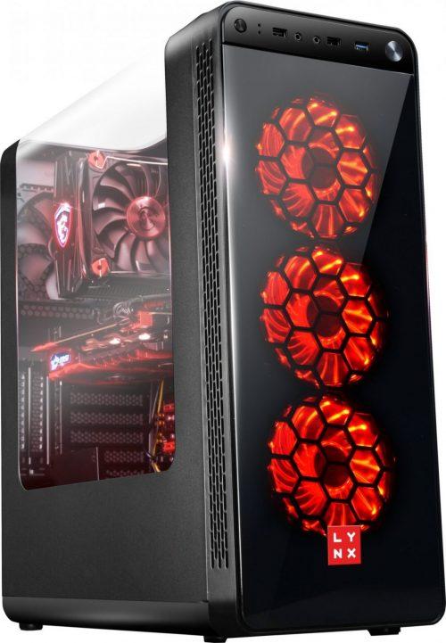 Súťaž o herný PC LYNX Grunex FutureGamer 3   re-play.cz – Top Cena 85f031a51f3