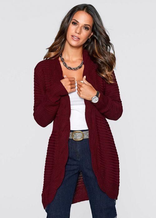 206c6b8c2005 Pletený sveter bpc selection za 24