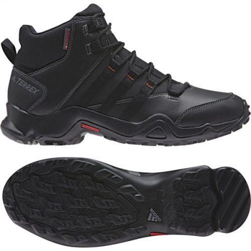 6a1c5a4d9 Zimné topánky Adidas Performance TERREX AX2R BETA MID CW čierne za 59,96 € @
